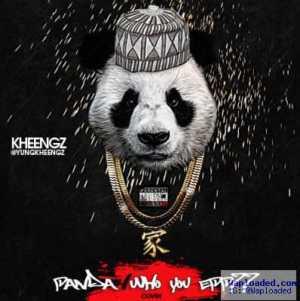 Kheengz - Panda/Who You Epp? (Cover)